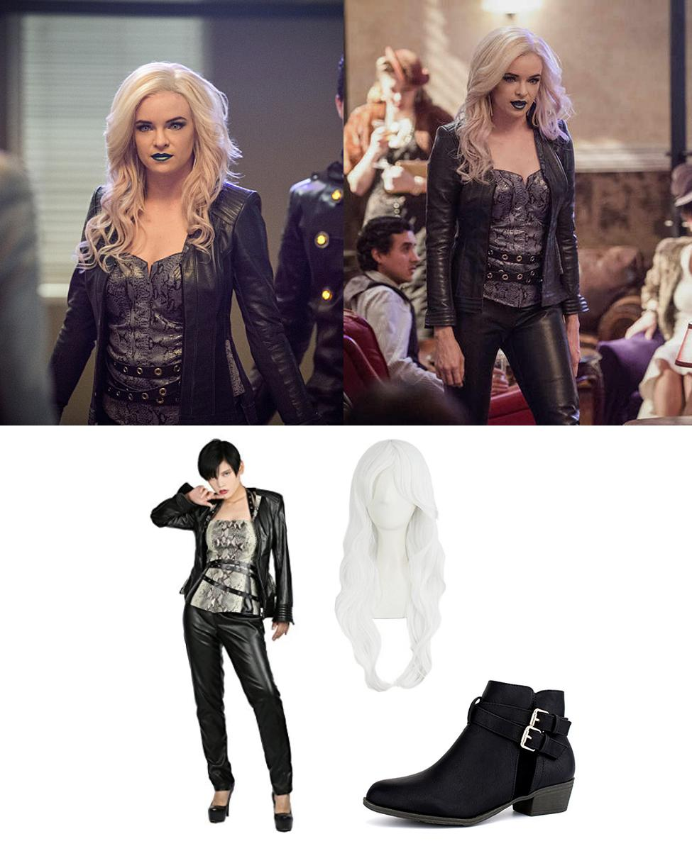 Killer Frost (Earth Two) Cosplay Guide