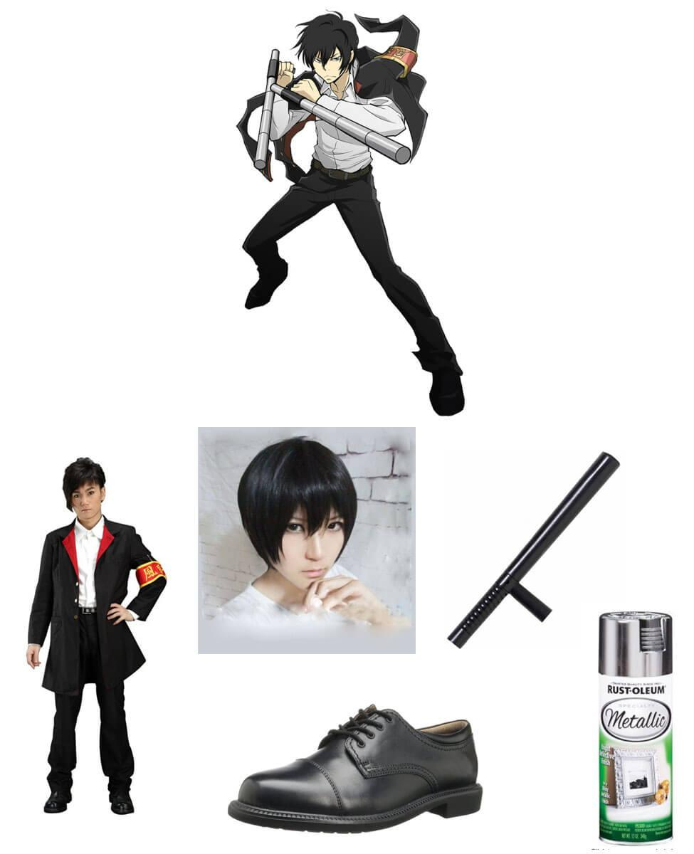 Kyoya Hibari Cosplay Guide