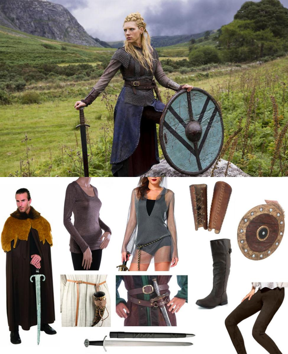 Lagertha Cosplay Guide