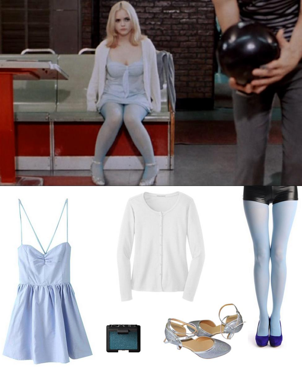 Layla from Buffalo '66 Cosplay Guide