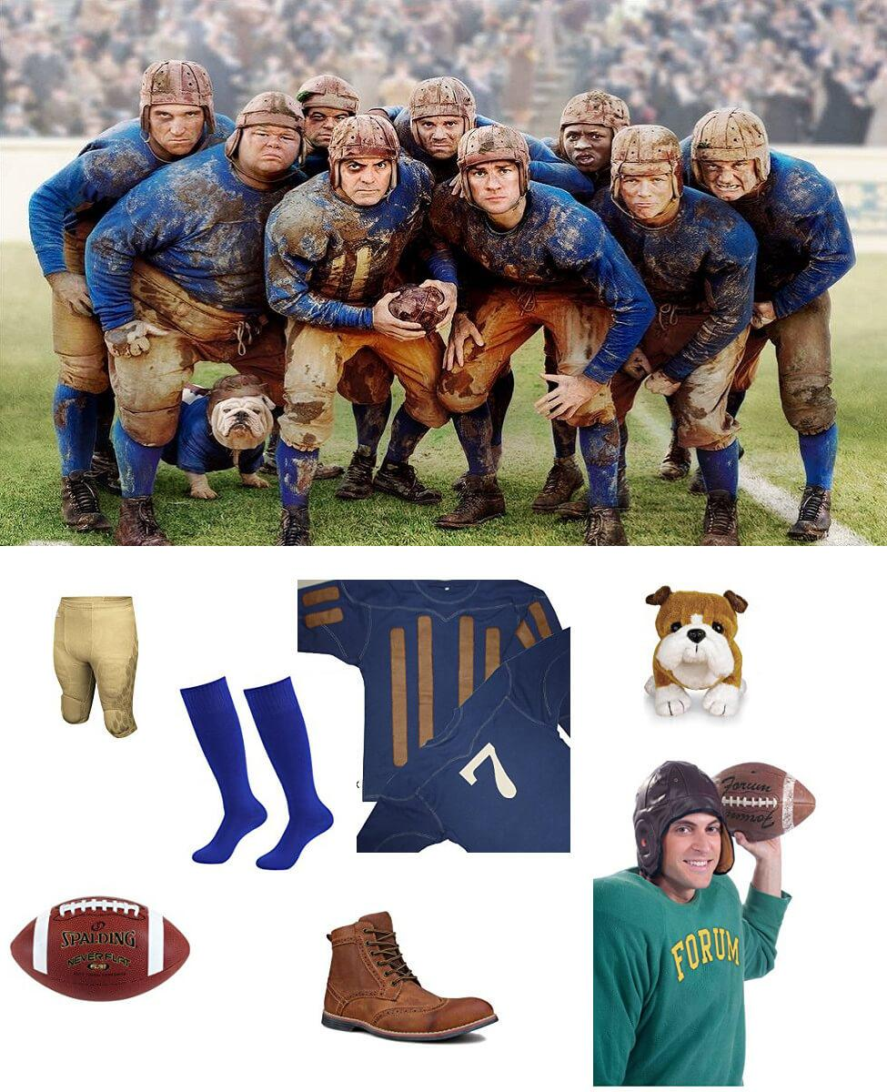 Leatherheads Cosplay Guide
