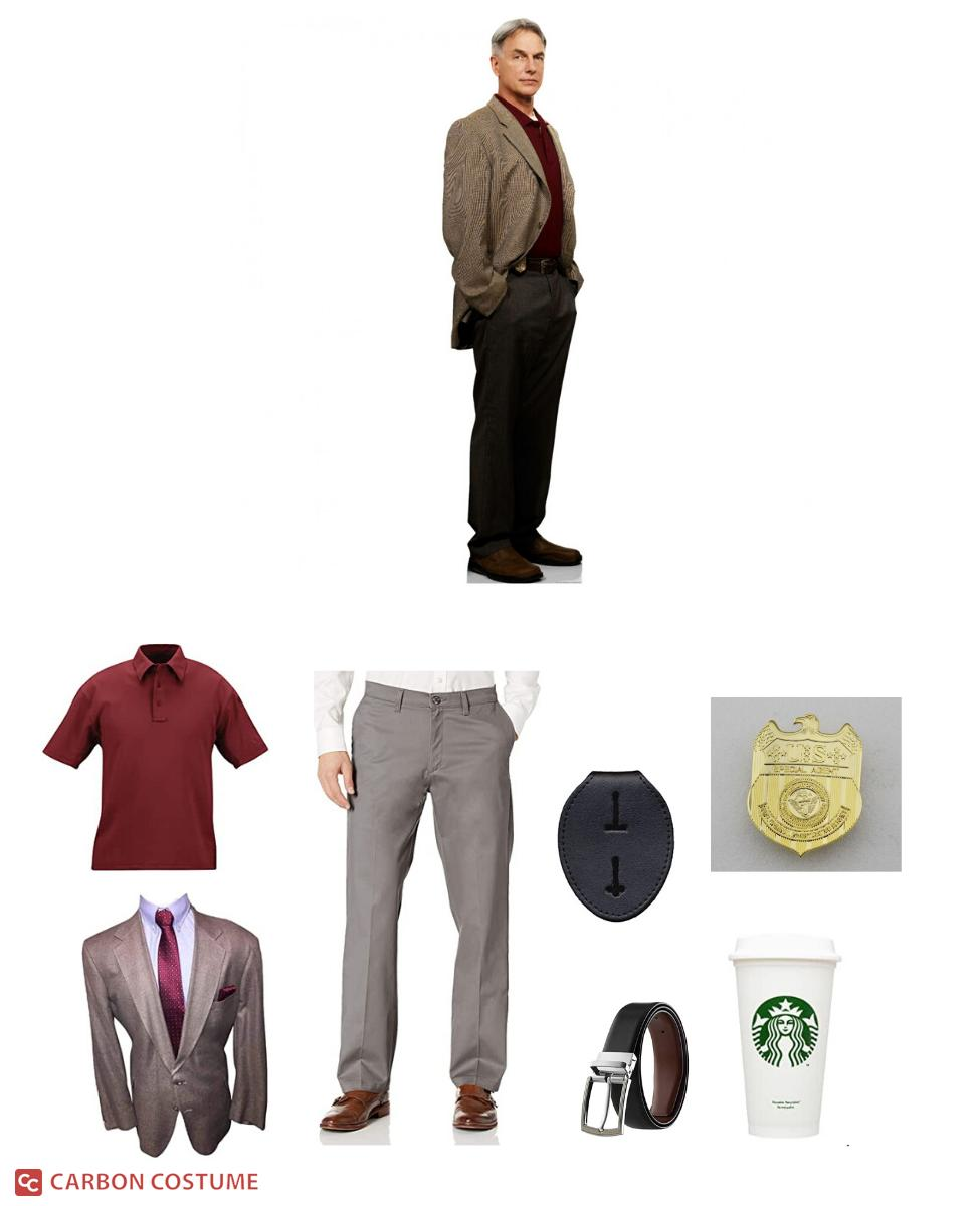 Leroy Jethro Gibbs from NCIS Cosplay Guide