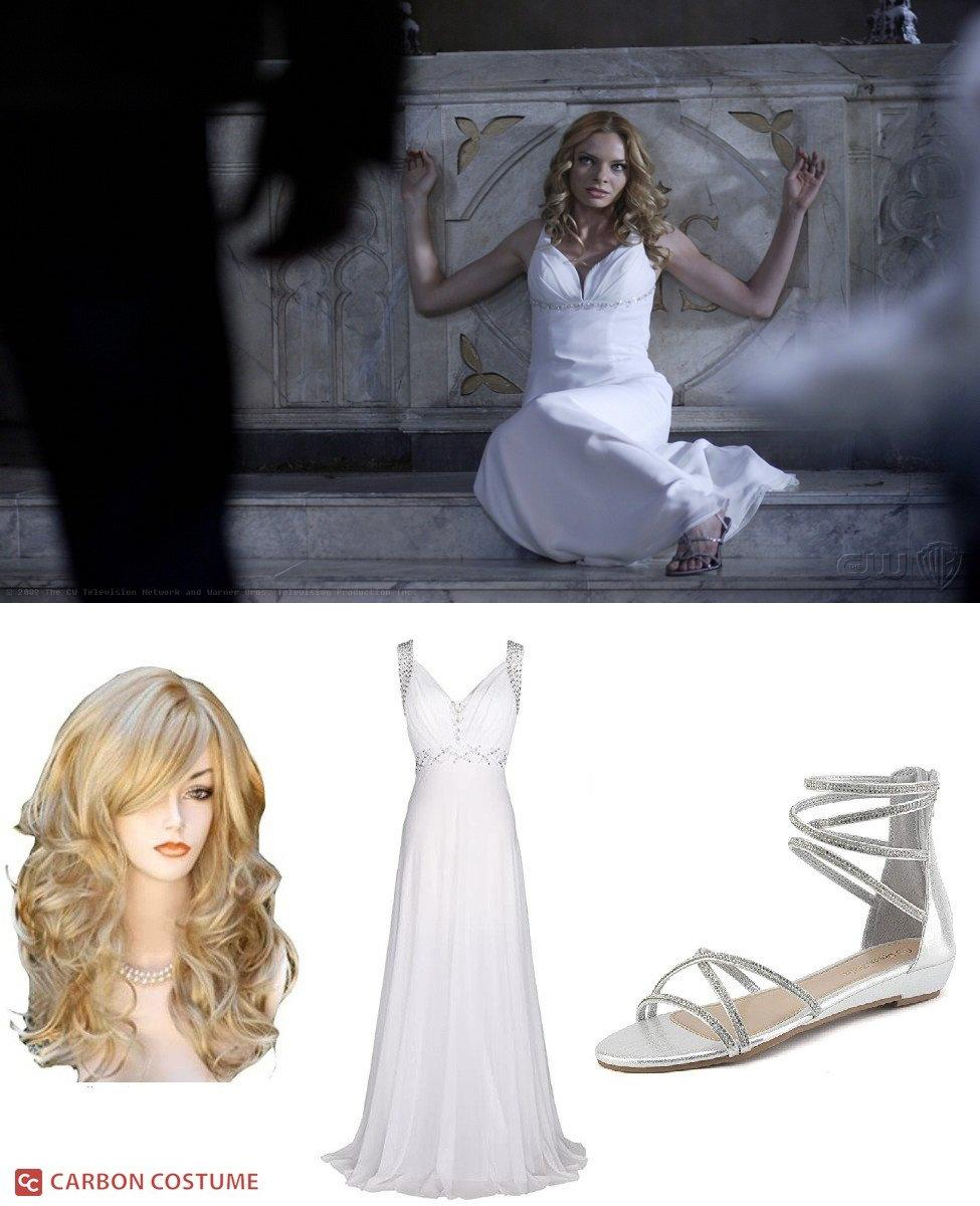 Lilith from Supernatural Cosplay Guide