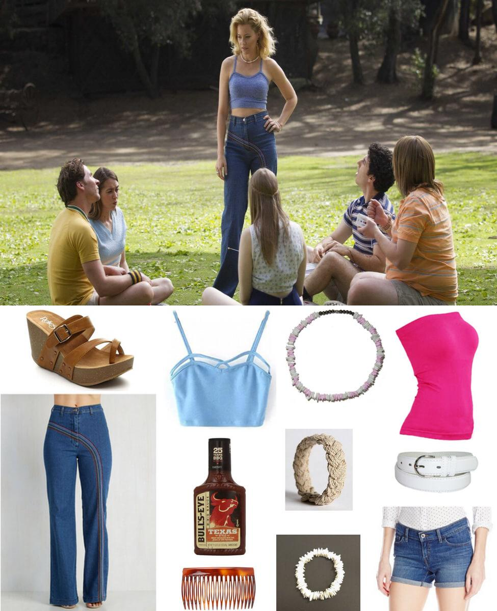 Lindsay from Wet Hot American Summer Cosplay Guide