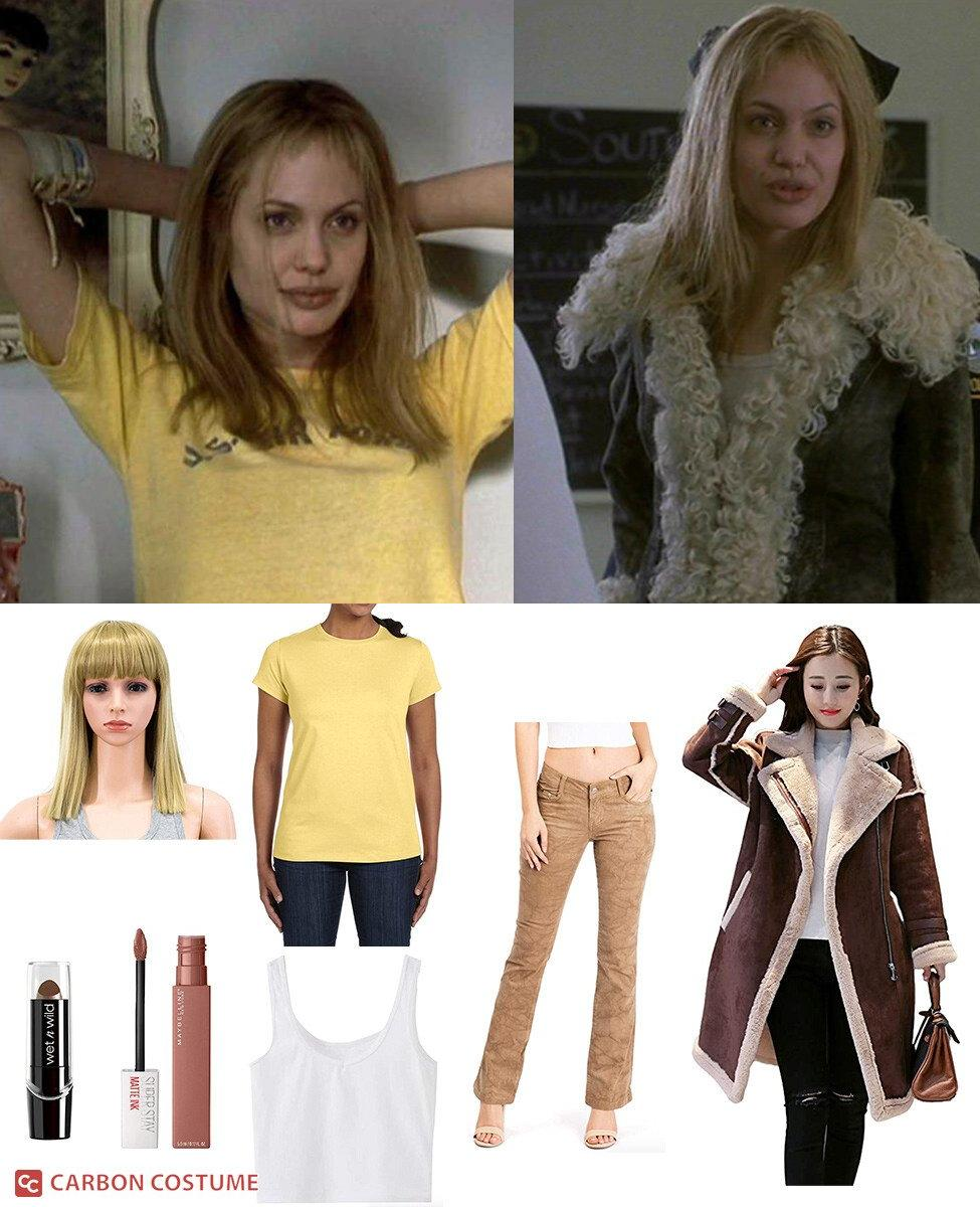Lisa Rowe from Girl, Interrupted Cosplay Guide