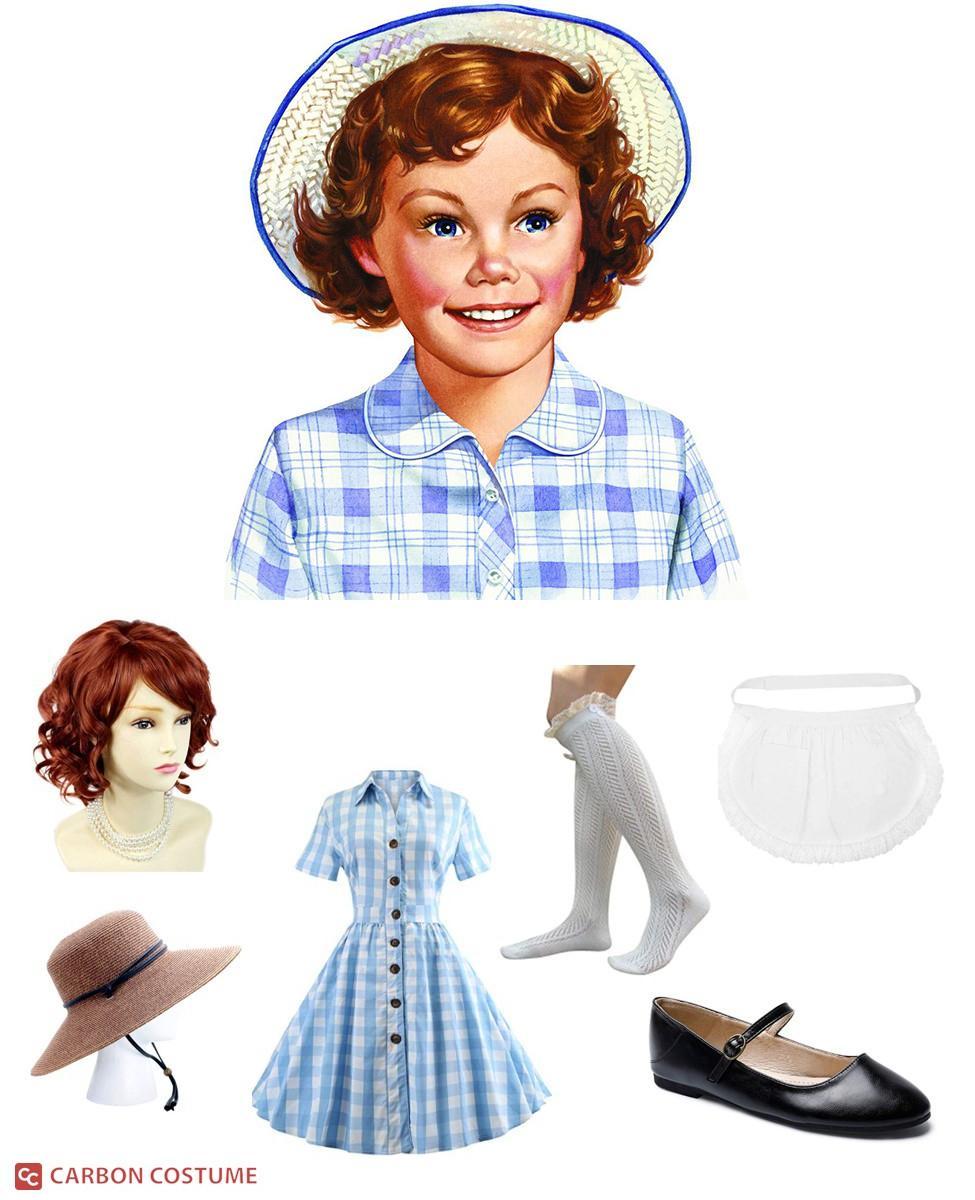 Little Debbie Cosplay Guide