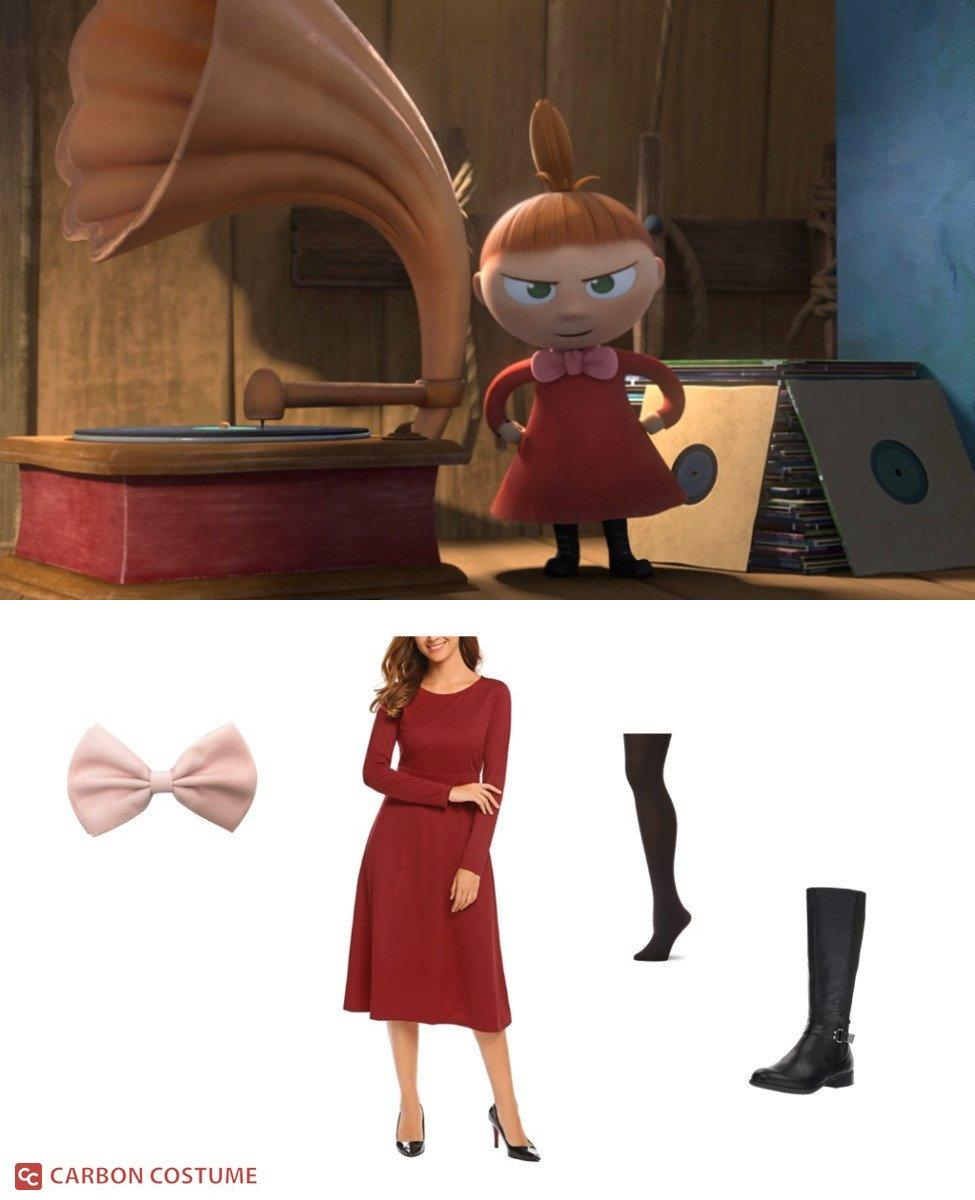 Little My from Moominvalley Cosplay Guide
