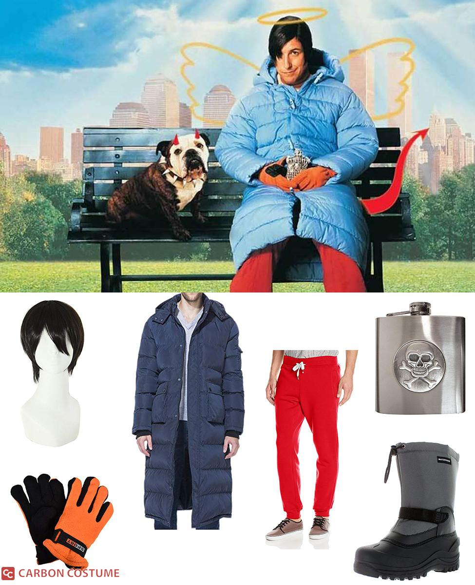Little Nicky Cosplay Guide