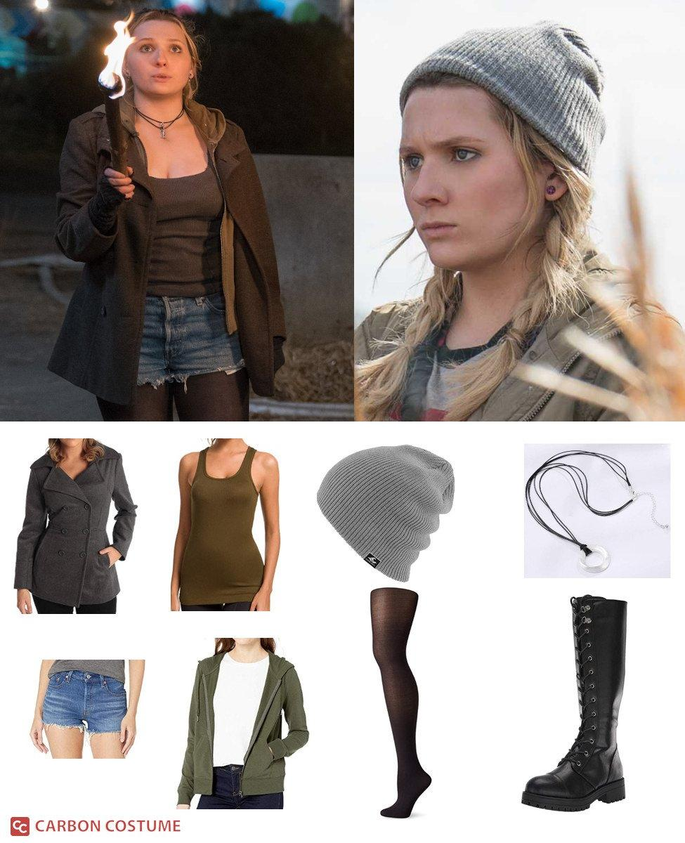 Little Rock from Zombieland 2 Cosplay Guide
