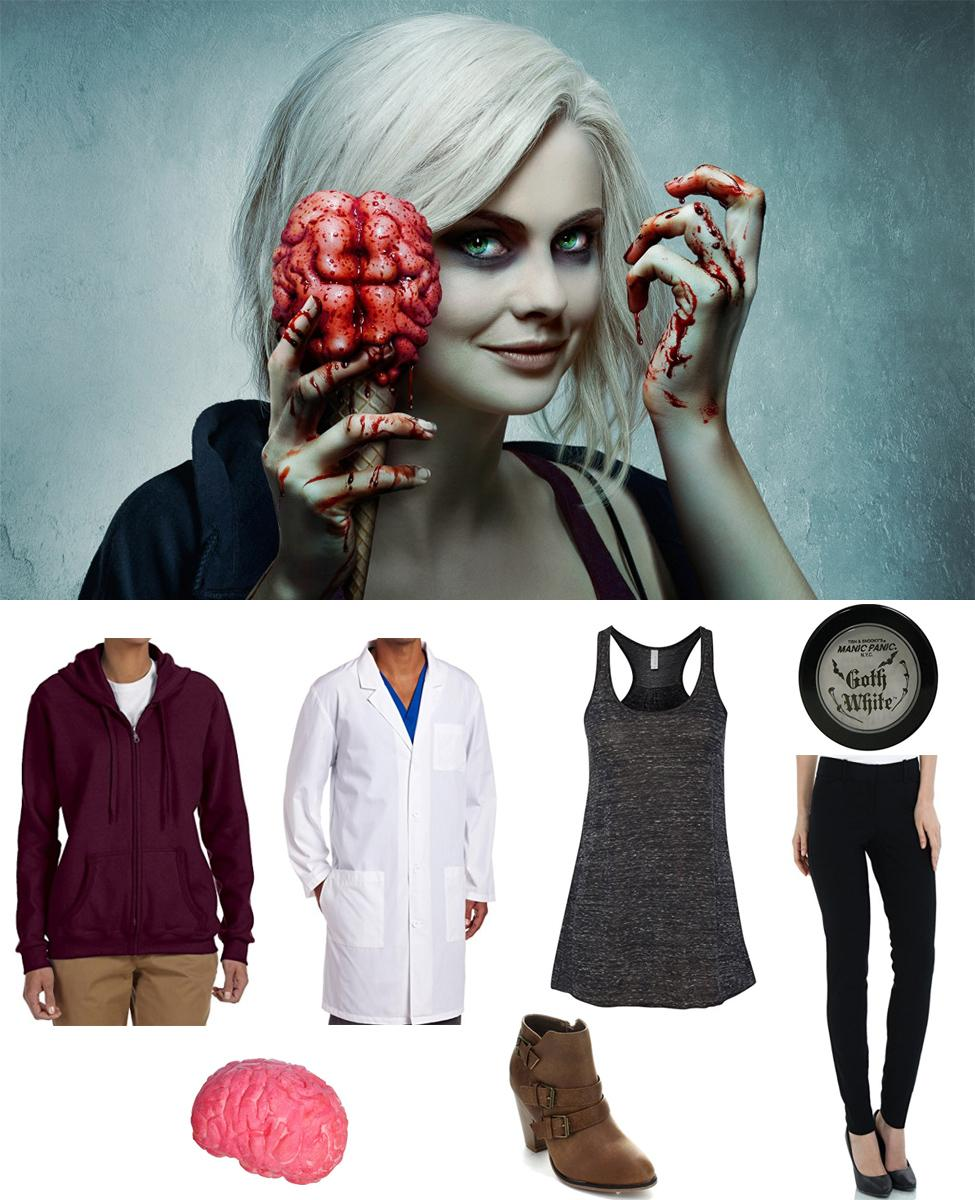 Liv Moore Cosplay Guide