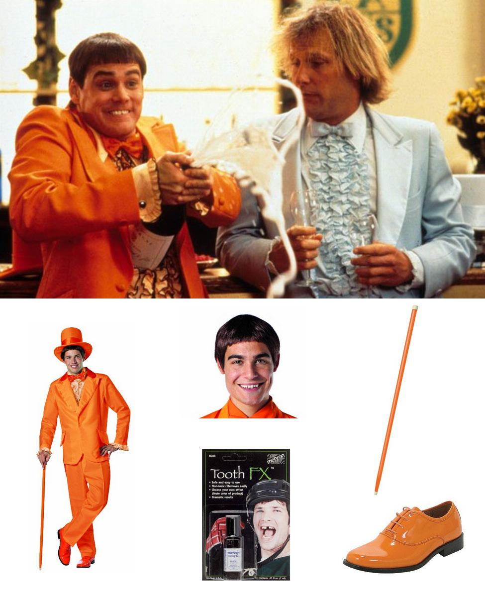 Lloyd Christmas Cosplay Guide