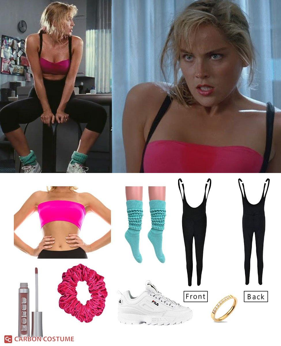 Lori from Total Recall Cosplay Guide