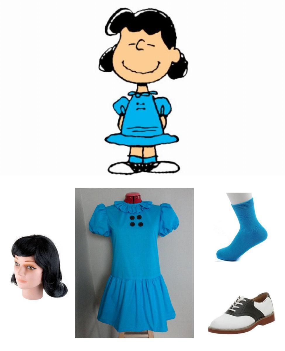 Lucy van Pelt Cosplay Guide