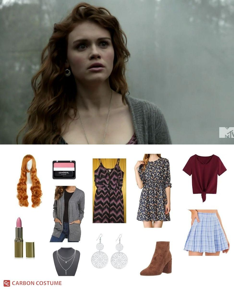 Lydia Martin Cosplay Guide