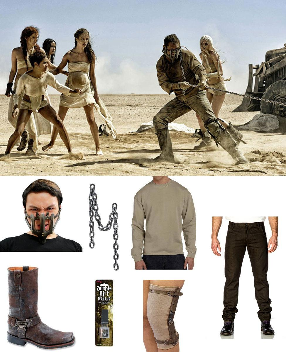 Mad Max Cosplay Guide