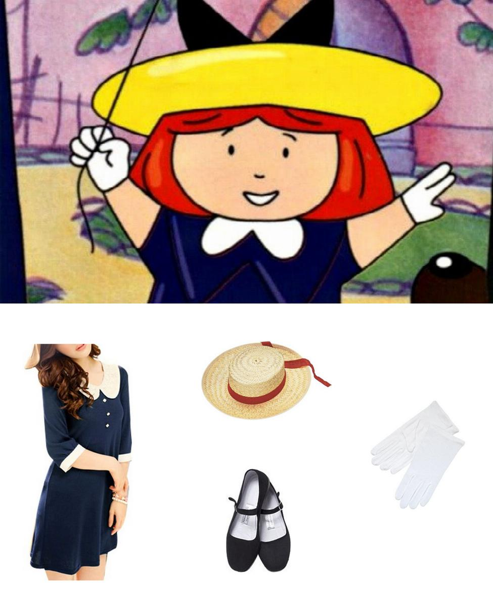 Madeline Cosplay Guide