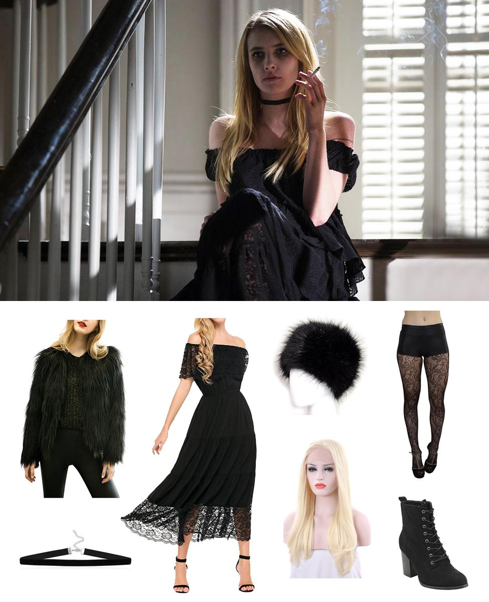 Madison Montgomery Cosplay Guide