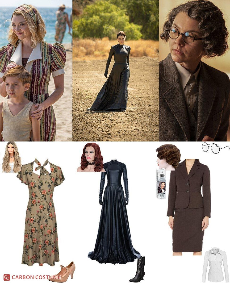 Magda from Penny Dreadful: City of Angels Cosplay Guide