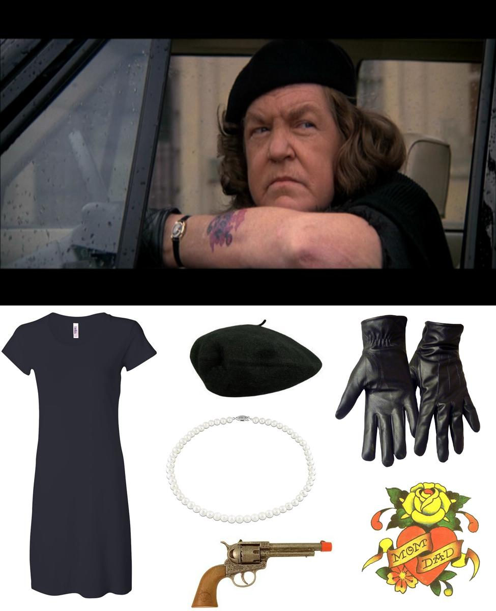 Mama Fratelli Cosplay Guide