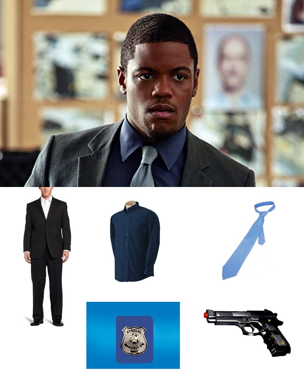Marcus Bell Cosplay Guide