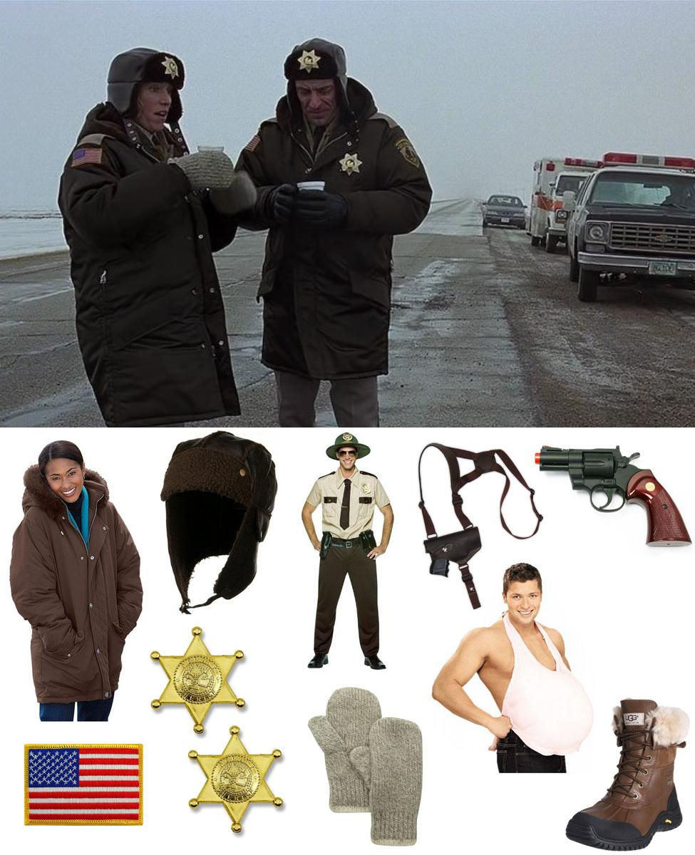 Marge Gunderson Cosplay Guide
