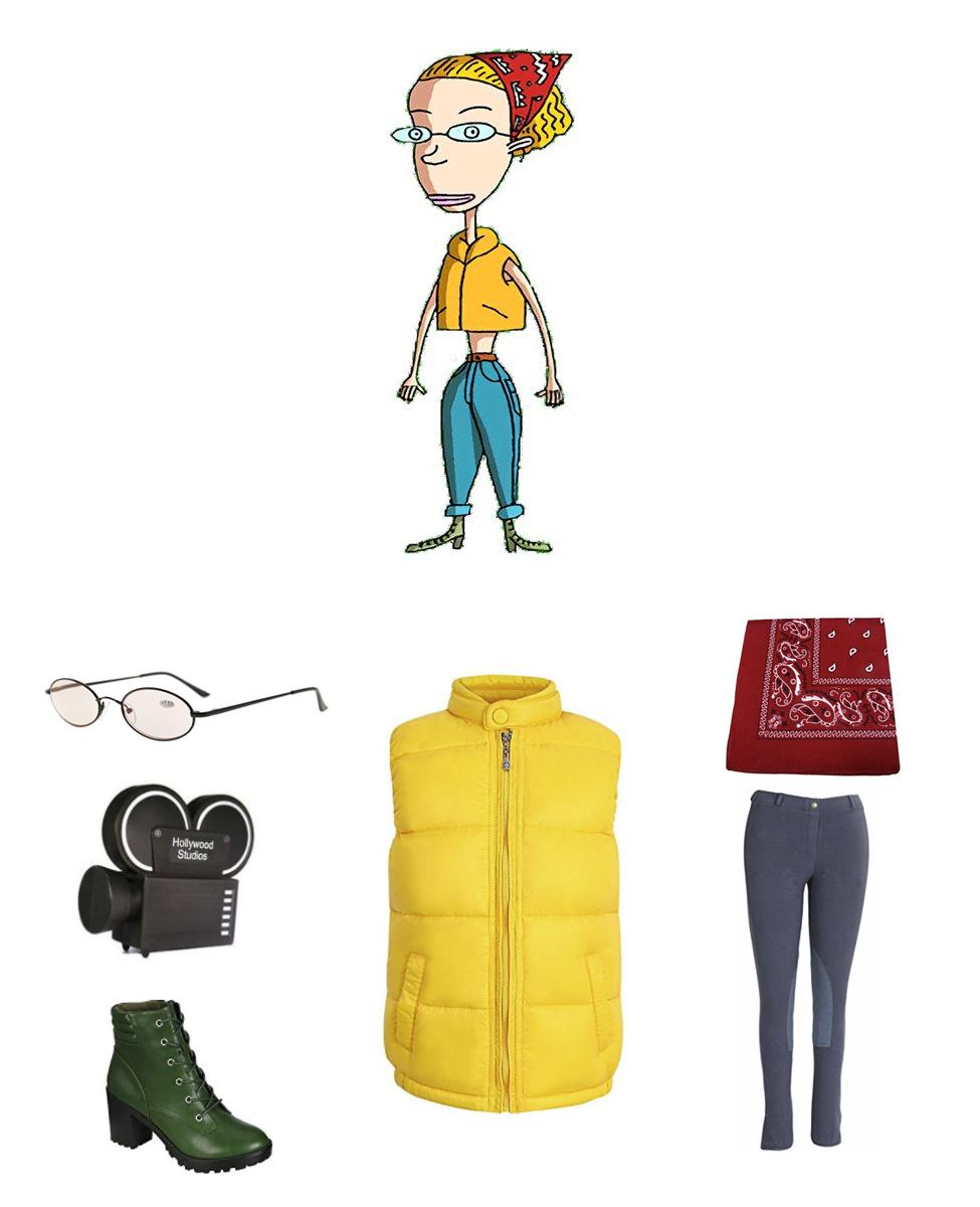 Marianne Thornberry Cosplay Guide