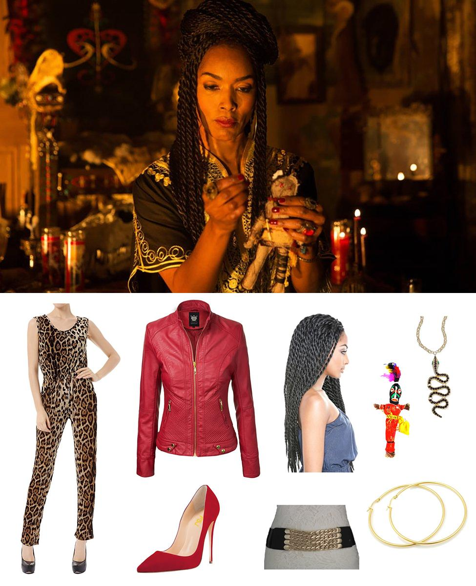 Marie Laveau Cosplay Guide
