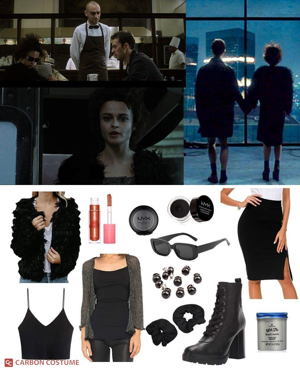 Marla Singer from Fight Club Cosplay Guide