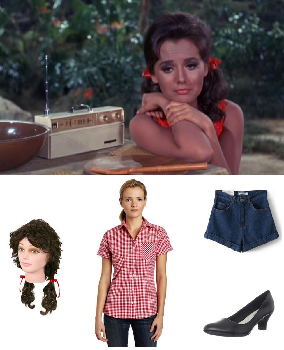 Mary Ann Summers Cosplay Guide