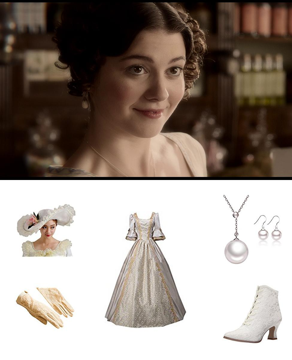 Mary Todd Lincoln Cosplay Guide