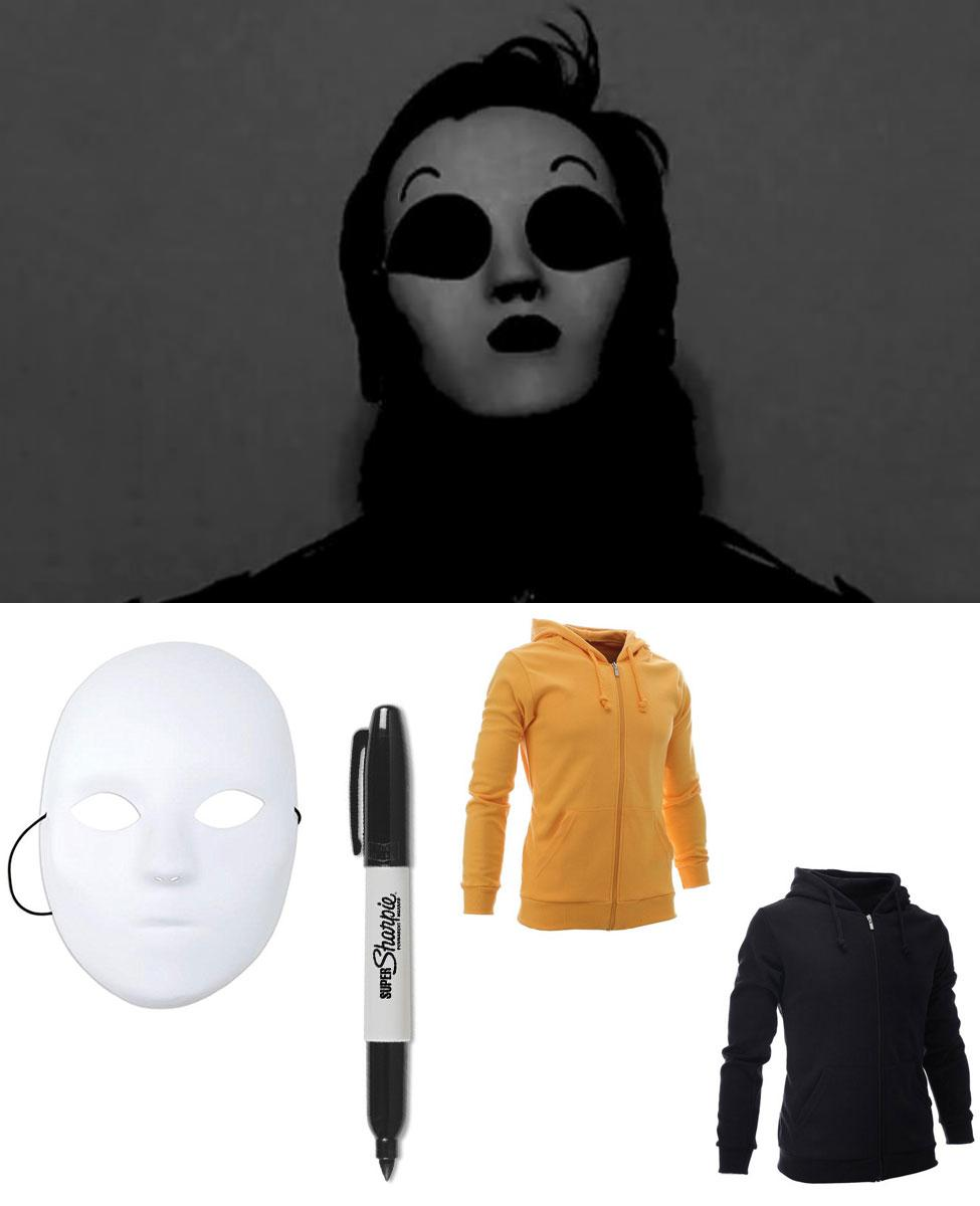 Masky Cosplay Guide