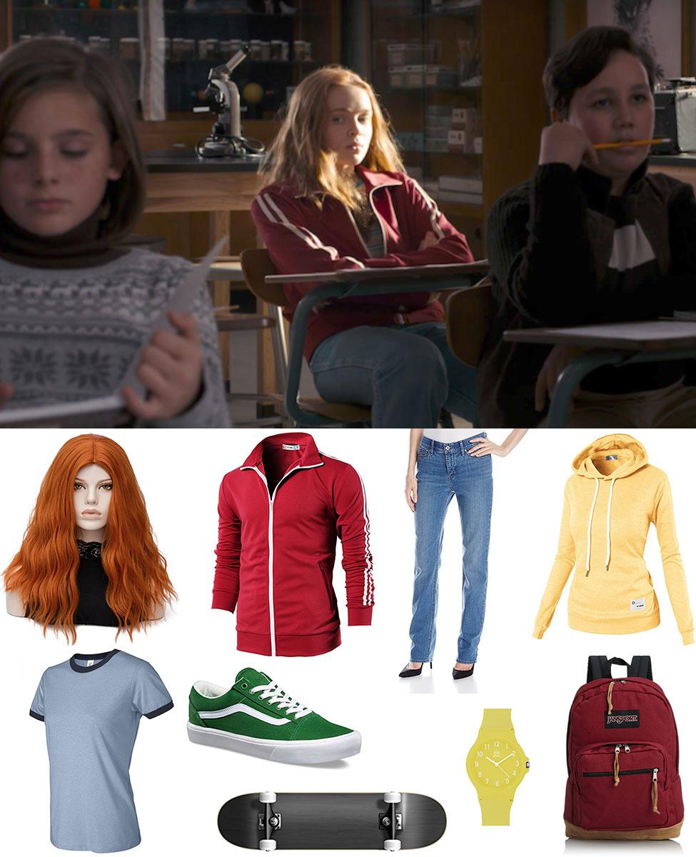 Max from Stranger Things Cosplay Guide