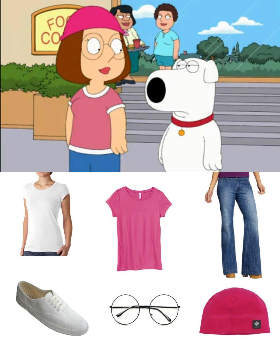 Meg Griffin Cosplay Guide