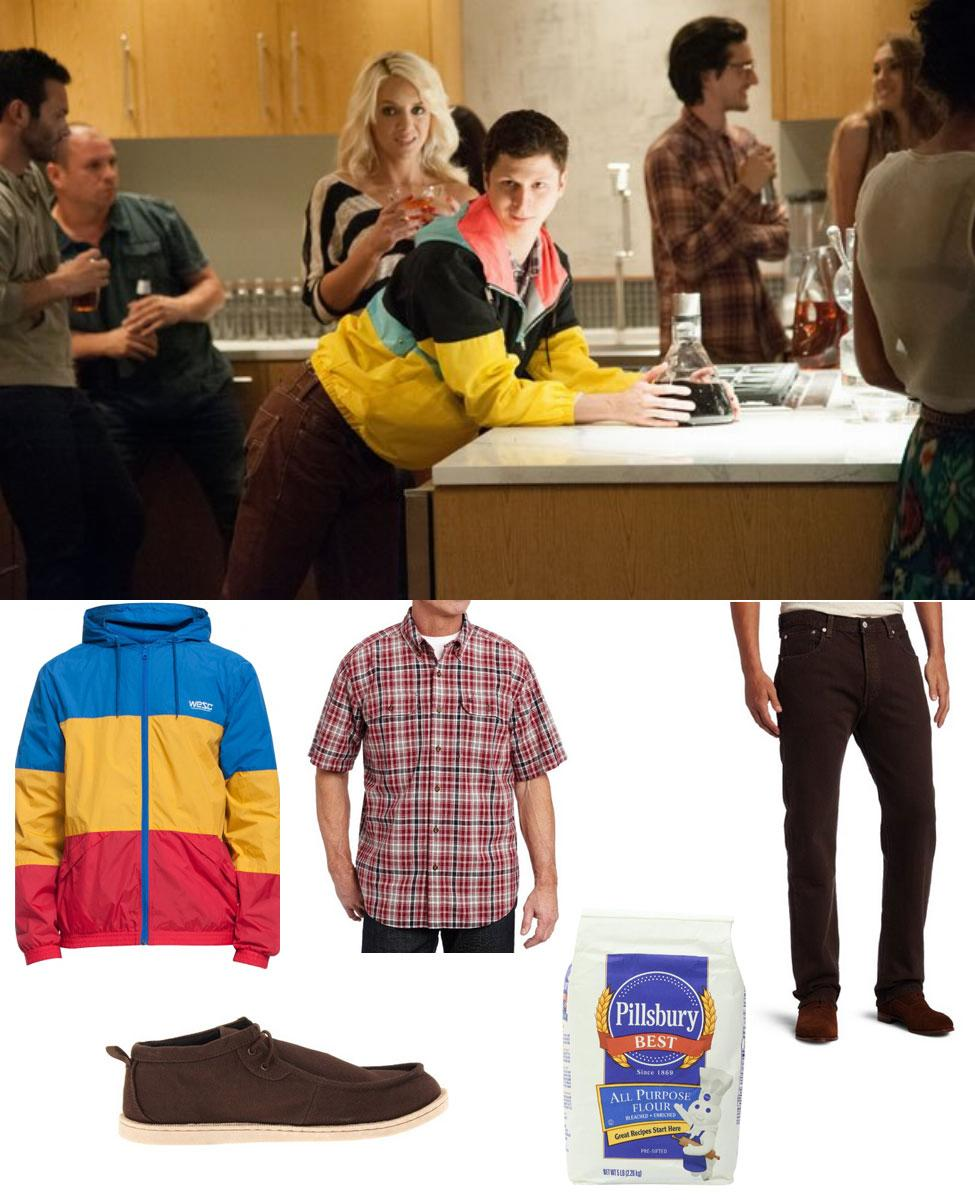 Michael Cera in This Is the End Cosplay Guide