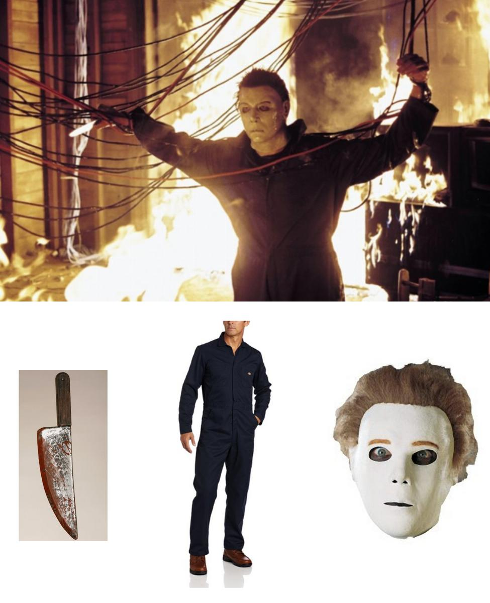Michael Myers Cosplay Guide