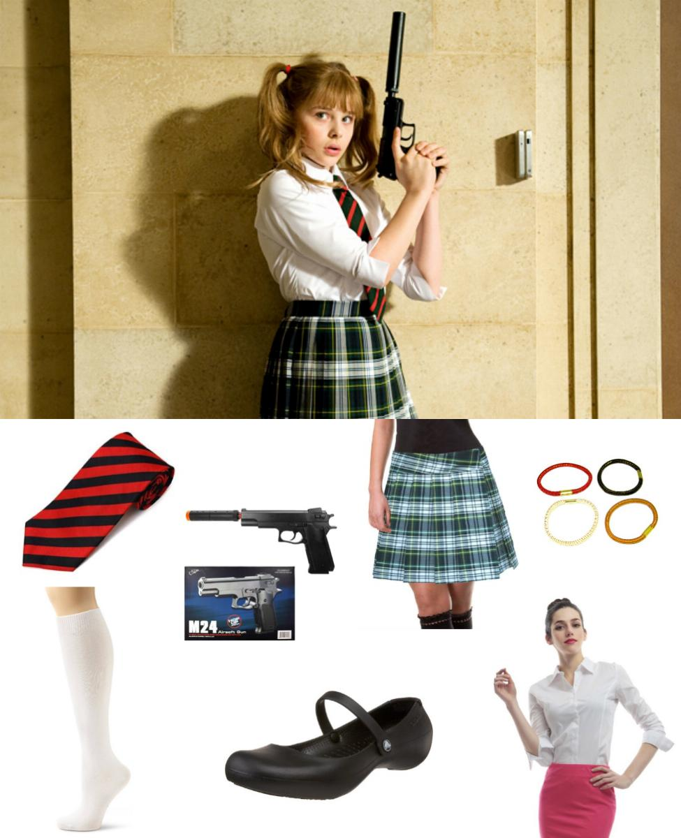 Mindy Macready Cosplay Guide