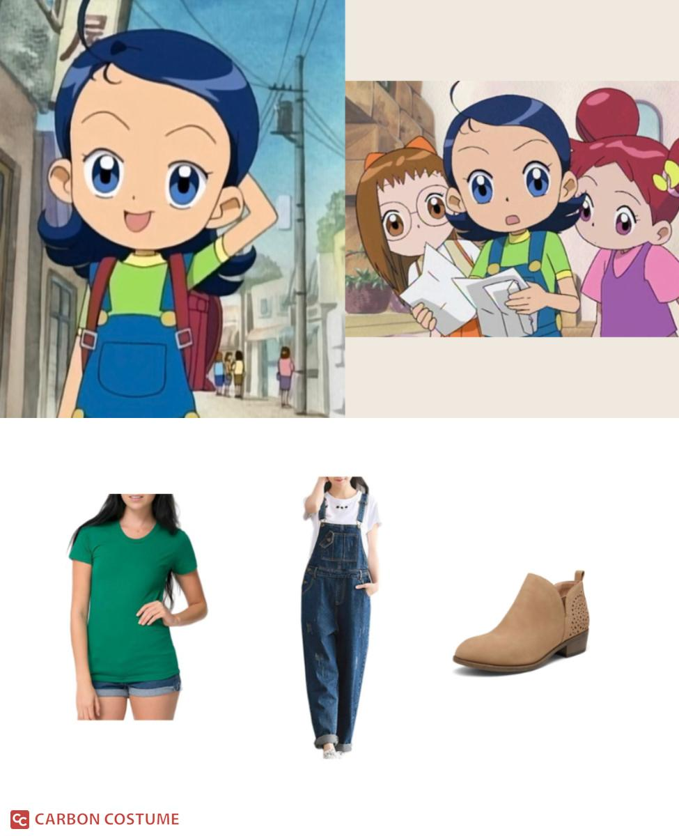 Mirabelle from Magical DoReMi Cosplay Guide