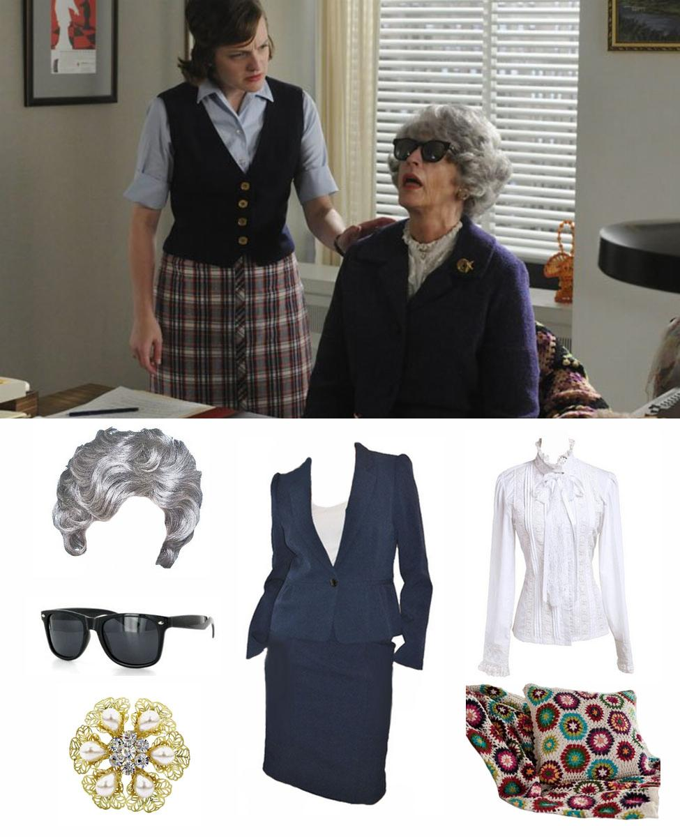 Miss Blankenship Cosplay Guide