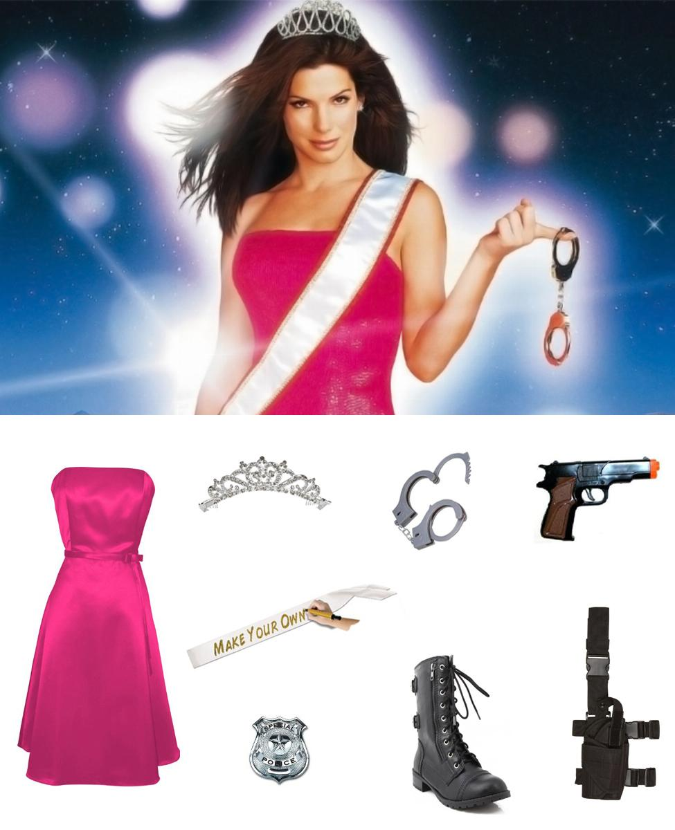 Miss Congeniality Cosplay Guide