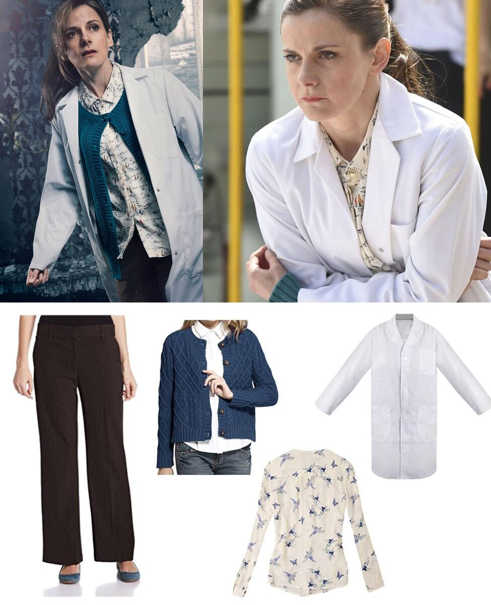 Molly Hooper Cosplay Guide