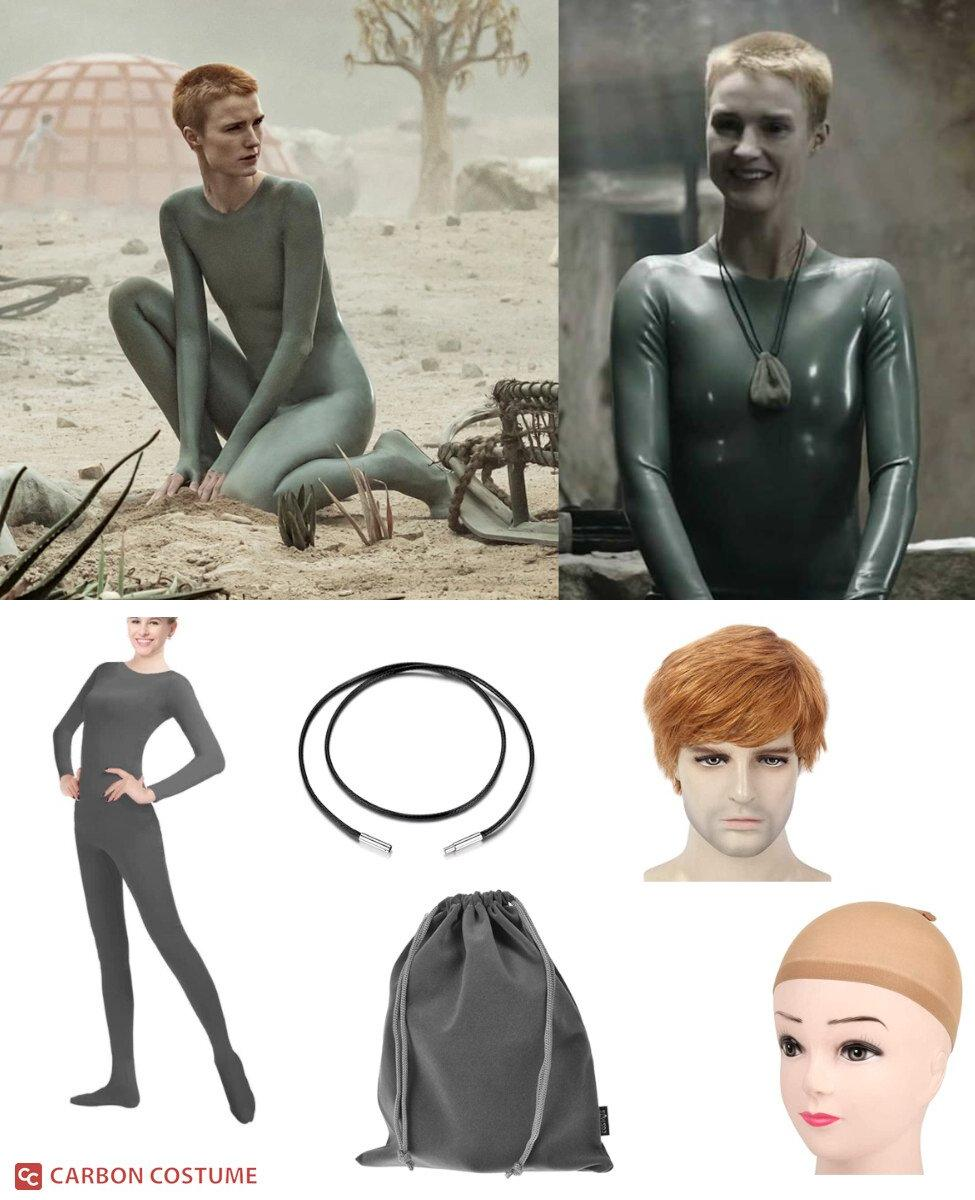Mother from Raised by Wolves Cosplay Guide