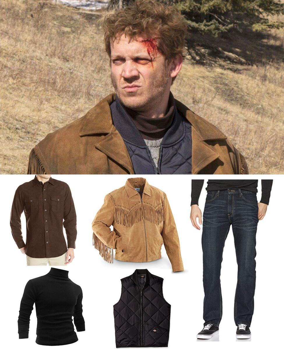 Mr. Wrench from Fargo Cosplay Guide