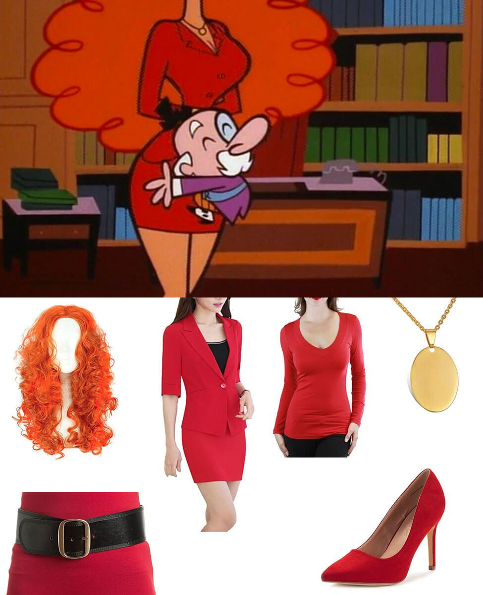 Ms. Bellum Cosplay Guide