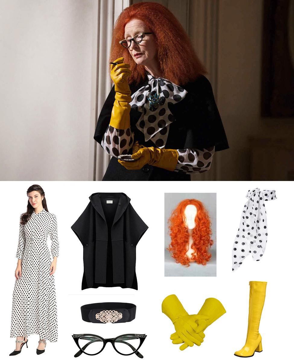 Myrtle Snow Cosplay Guide