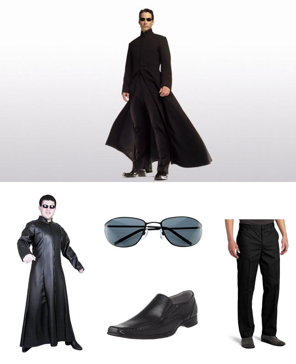 Neo Cosplay Guide