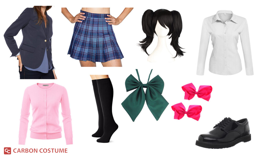 Nico Yazawa from Love Live! Costume