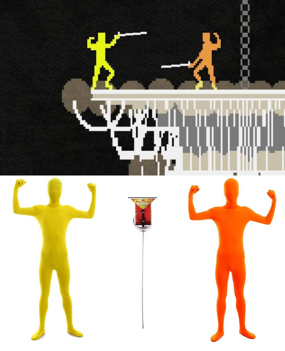 Nidhogg Cosplay Guide