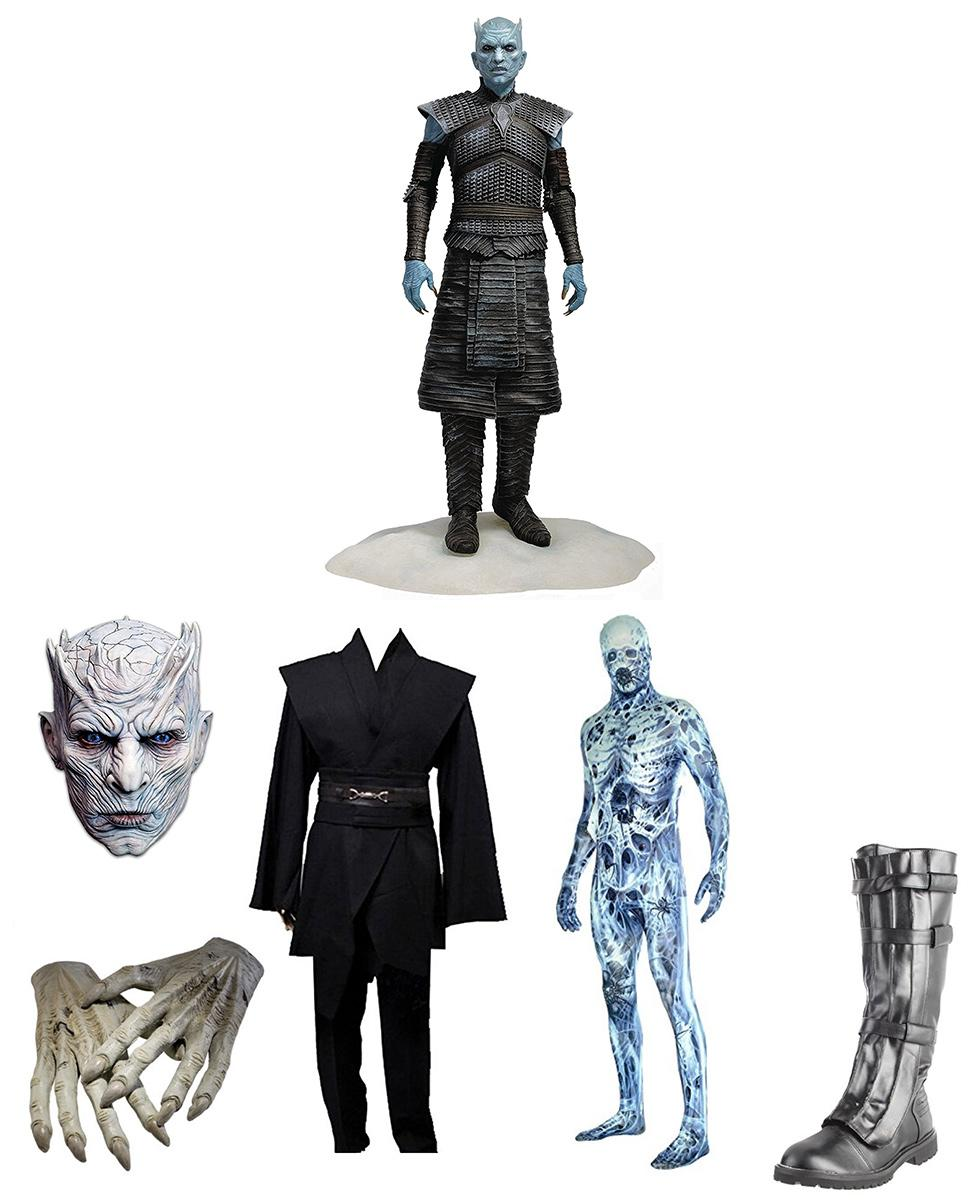 Night King Cosplay Guide