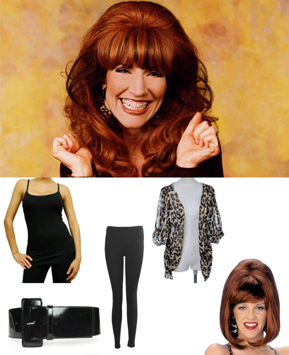 Peggy Bundy Cosplay Guide