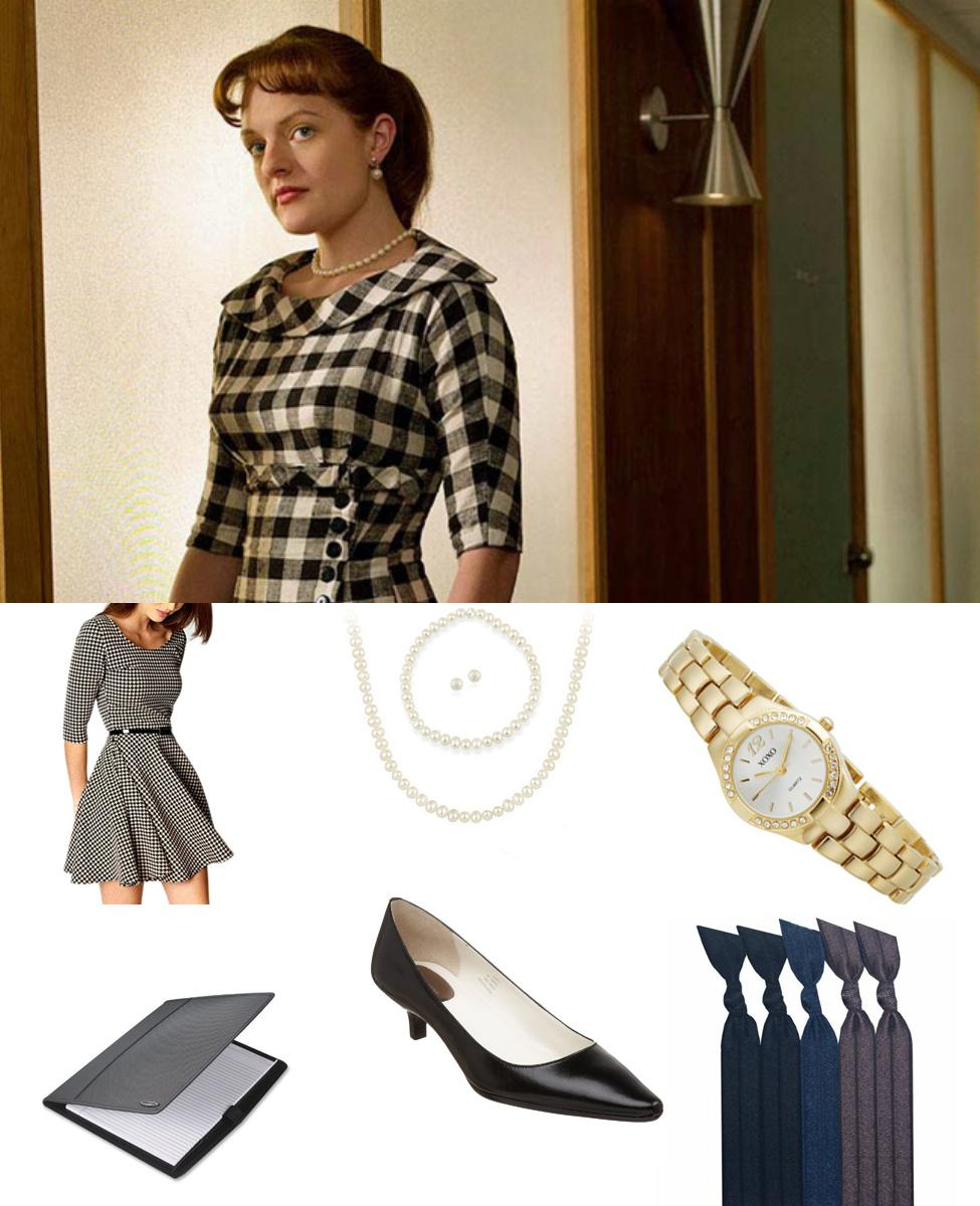 Peggy Olson Cosplay Guide